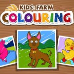 Winnaars KIDS: Farm Colouring bekend
