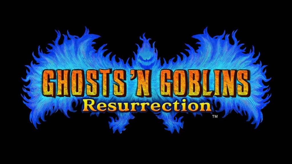 Ghost n Goblins Resurrection