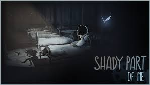 Shady part of Me