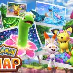 Nieuwe overzichtstrailer voor New Pokémon Snap