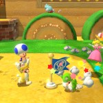 Super Mario 3D World + Bowsers Fury is best verkopende fysieke titel van de eerste helft van 2021