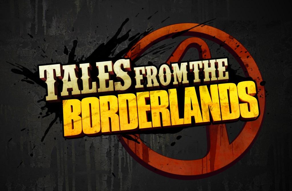 Tales from the Borderlands Keyart