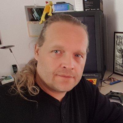 Henk Nieborg