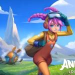 Vriendelijke survival game Ankora: Lost Days aangekondigd voor de Switch