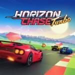 Nieuwe DLC voor Horizon Chase Turbo