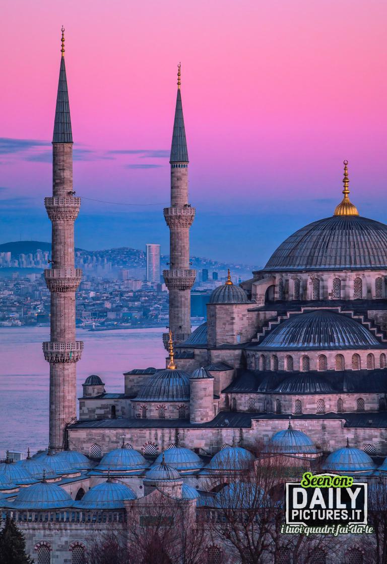 Sultanahmet, Turkey - DailyPictures.it - 06062019