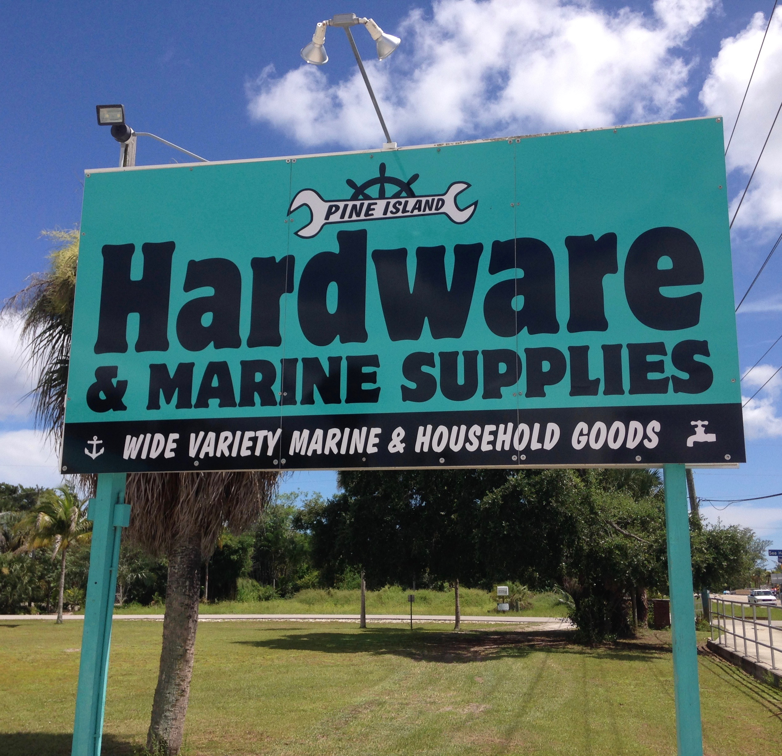 St. James City Hardware Store