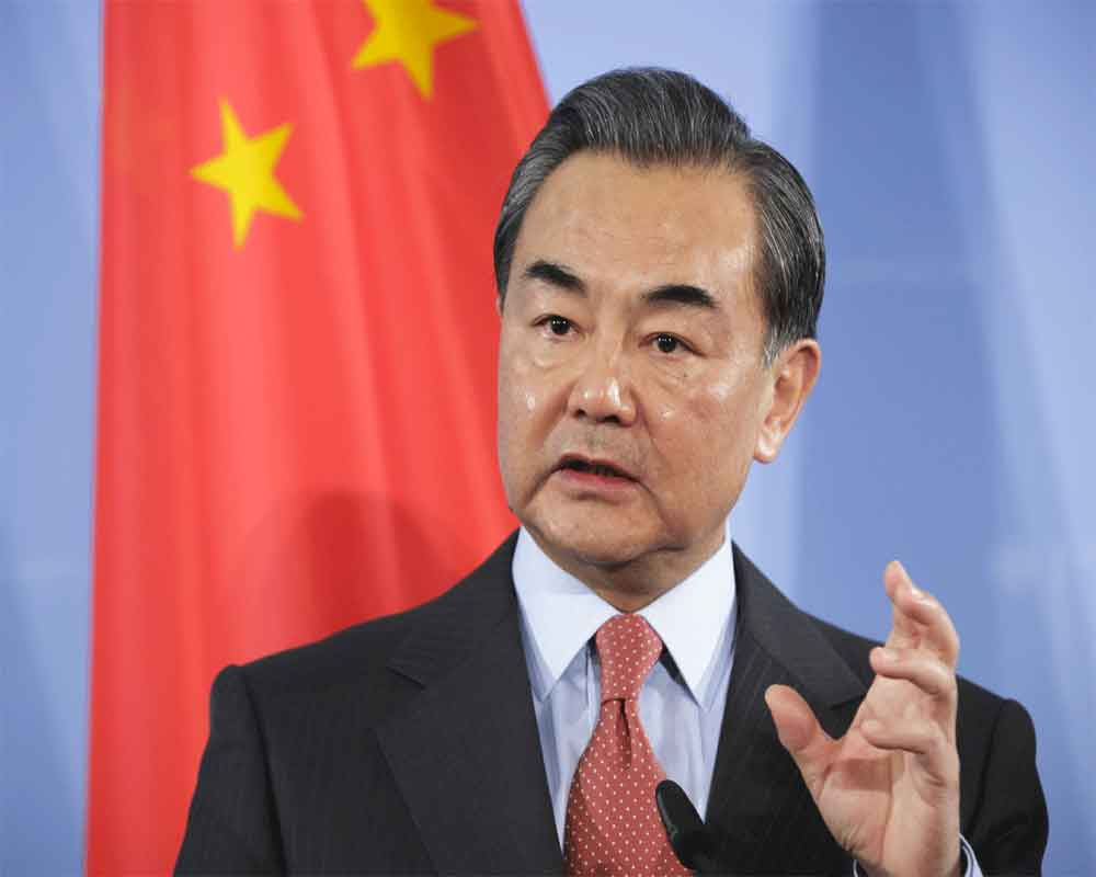 China ready to seek mutually acceptable solution to issues requiring 'urgent treatment' at border: Wang to Jaishankar