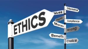 How ethics, integrity enter into PR