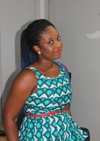 Living It: Spotlight on PR Woman Beryl Naa Amorkor Adom
