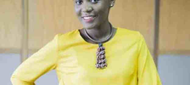 Living It: Spotlight on PR Woman Edna Kankam