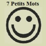 7 Petits Mots Daily Puzzle answers December 17 2018
