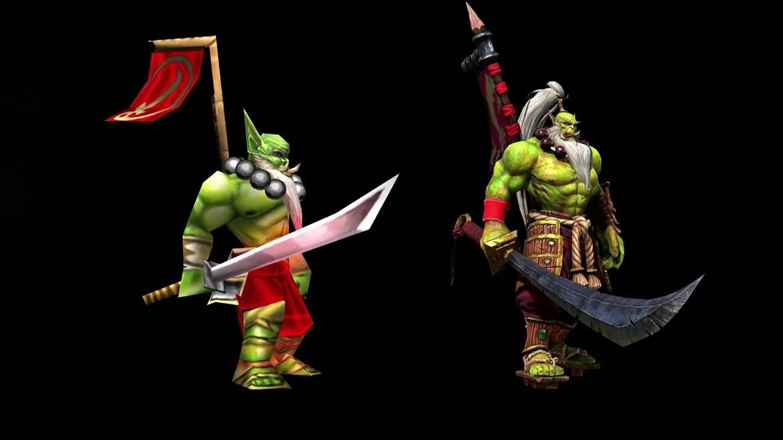 maestro di spada reforged 1