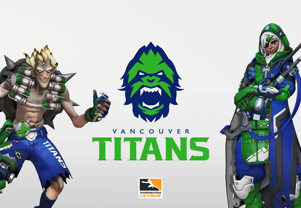 vancouver titans
