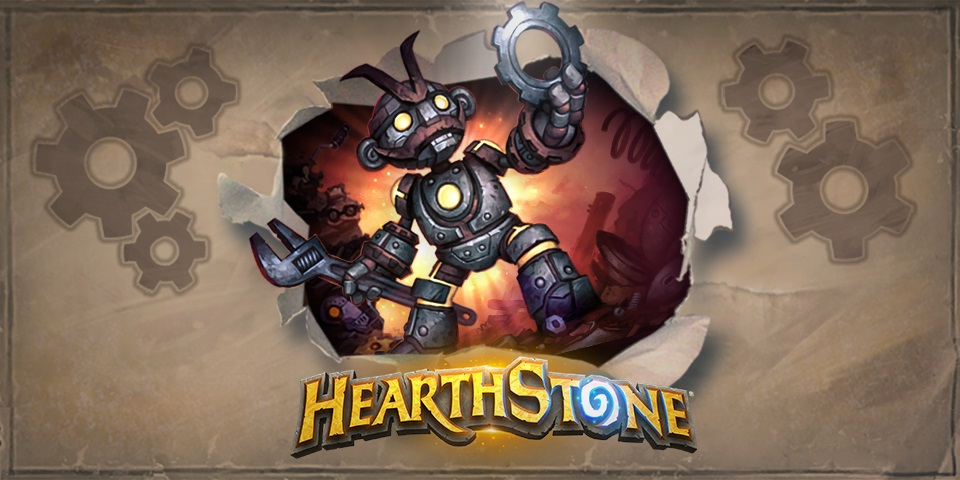 patch note hearthstone