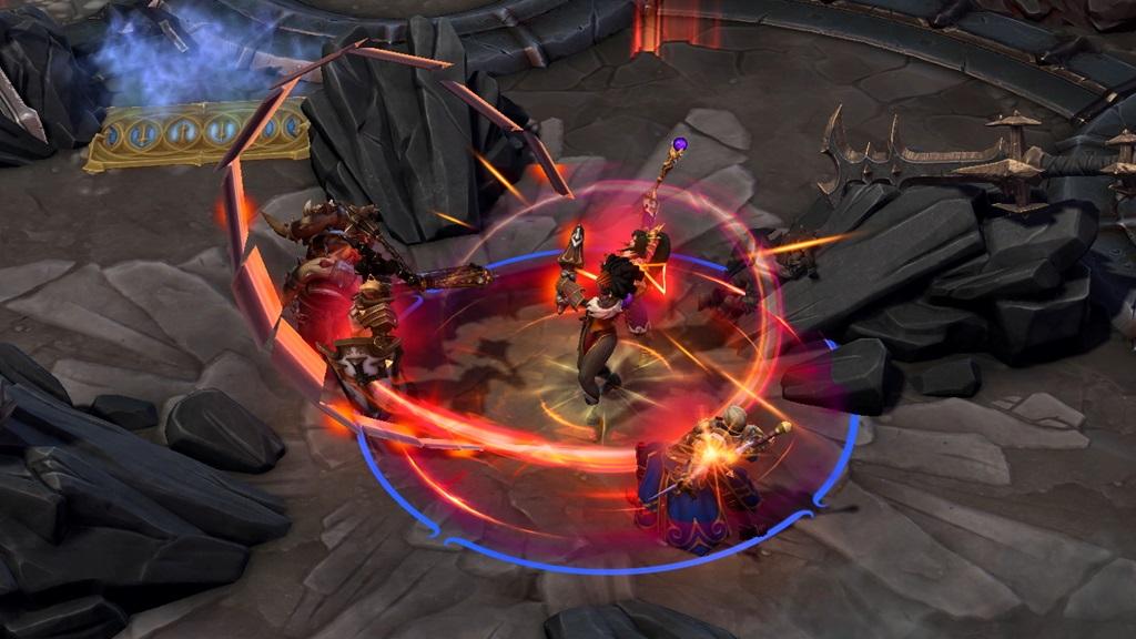 qhira r1 ability