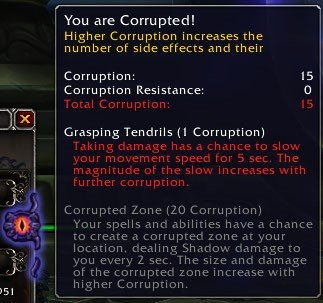 sistema corrupted 04