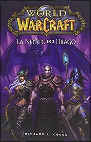 WoW book night of dragon