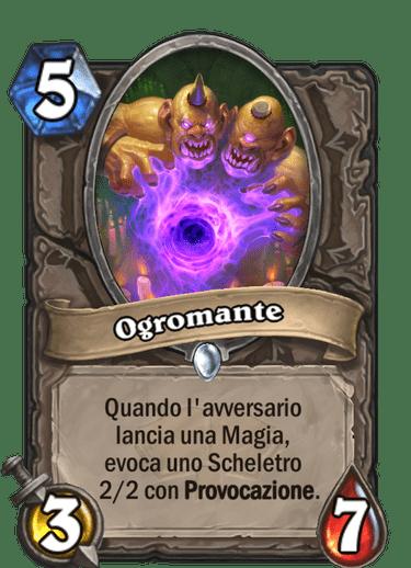 scholomance ogromante