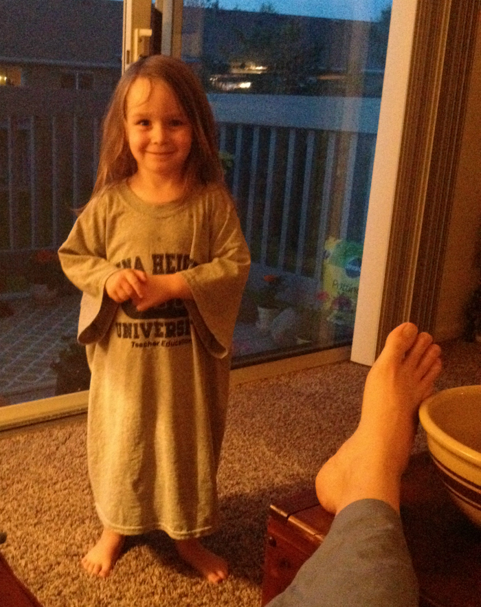 grace nightgown