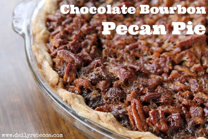 chocolate bourbon pecan pie chocolate bourbon pecan pie daily 12041
