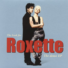 The Daily Roxette » TDR Archive » The Look For Roxette (CDS)