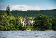 Danish Billionaire owns 1% of Scotland