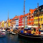 Hot Spots in Copenhagen
