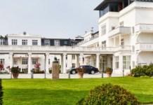 Luxury Spa Hotel in Copenhagen