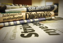Scandinavia Scores on Top on the 2017 World Press Freedom Index