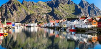 Norway - Europe's Most Beautiful Country