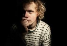 Passionate Norwegian Singer/Songwriter