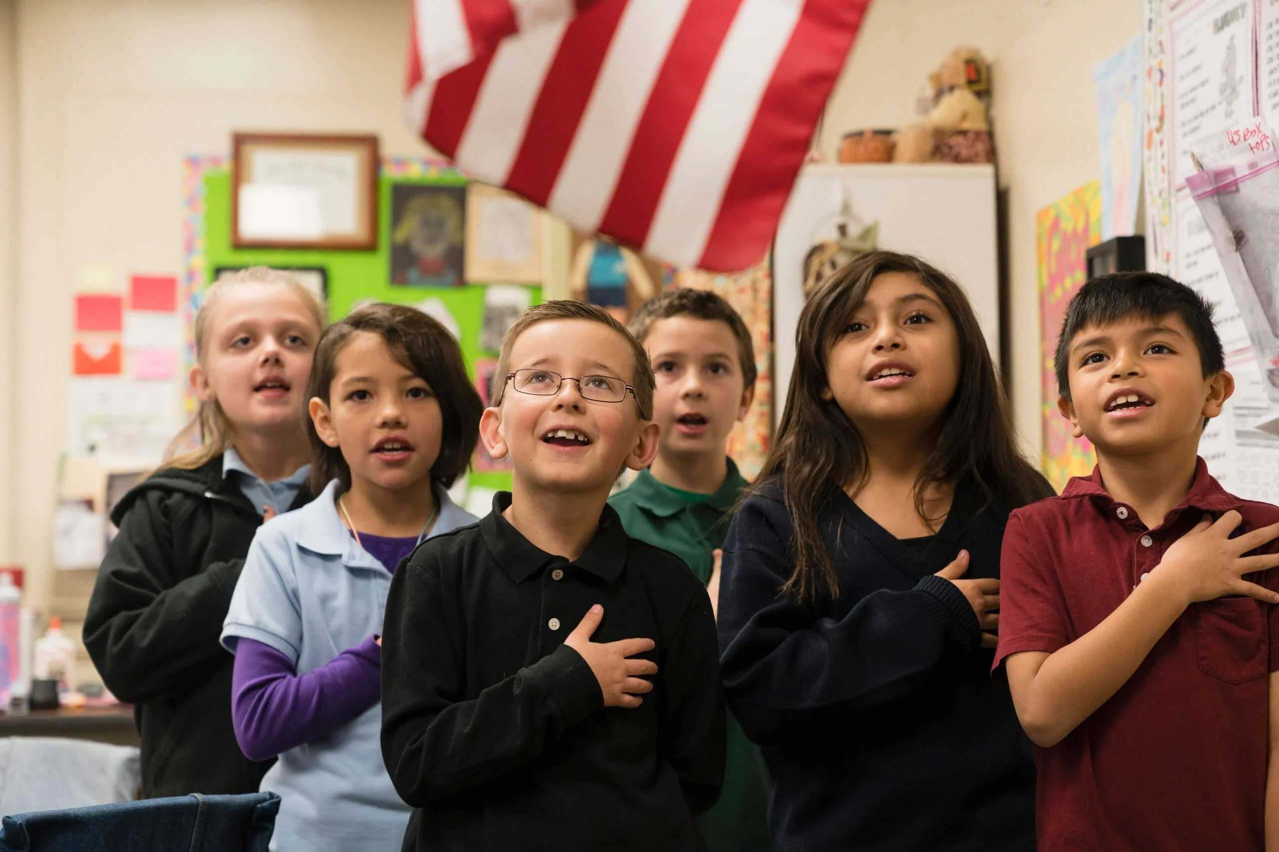 Restore The Teaching Of American Exceptionalism In The