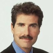 Portrait of John Stossel