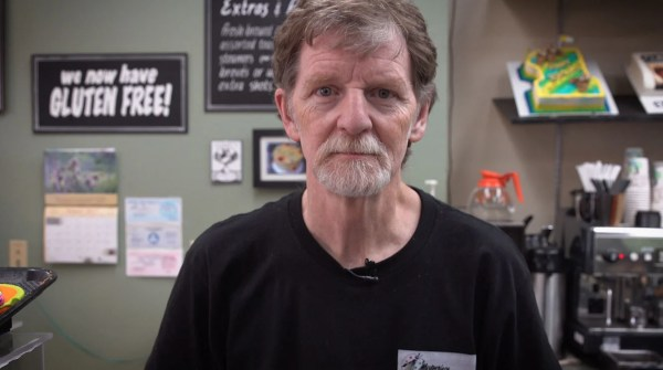 Christian Baker in Colorado Asked to Make 'Birthday Cake ...