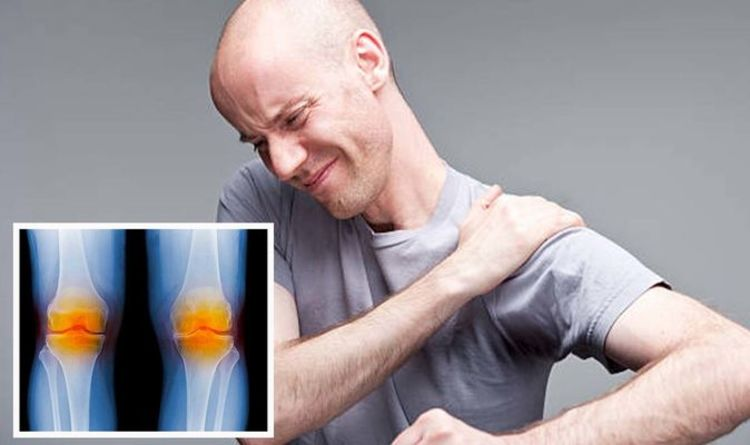 Arthritis: Four main warning signs of the condition – 'keep track of your symptoms'