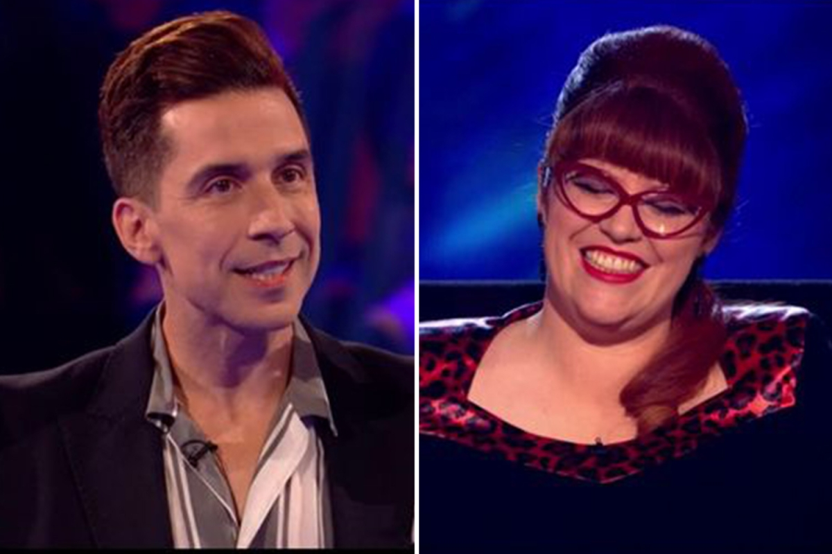 Beat the Chasers fans gobsmacked as Jenny Ryan gets major question wrong
