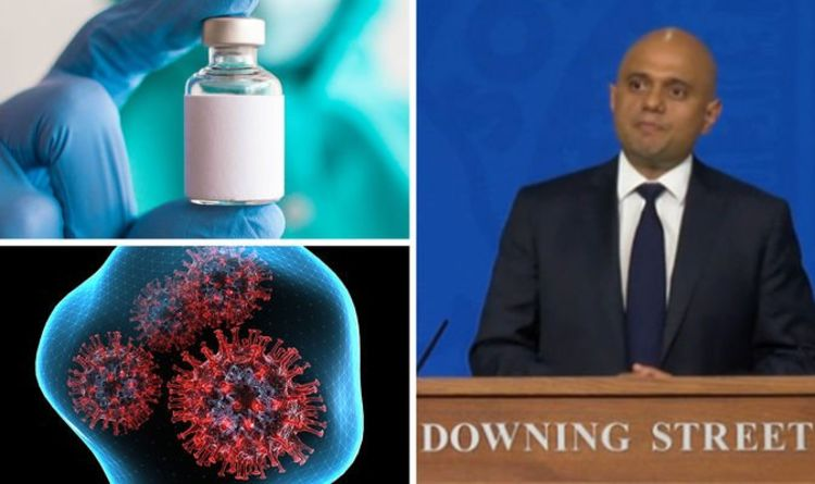 Covid latest: Antiviral drugs to fight virus secured for UK 'new defence in our arsenal'