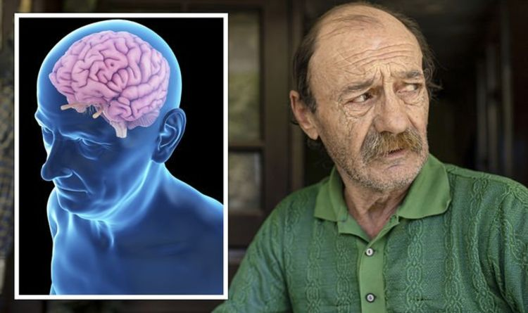 Dementia: The mineral 'exceptionally low' in 76 percent of people that slows brain decline