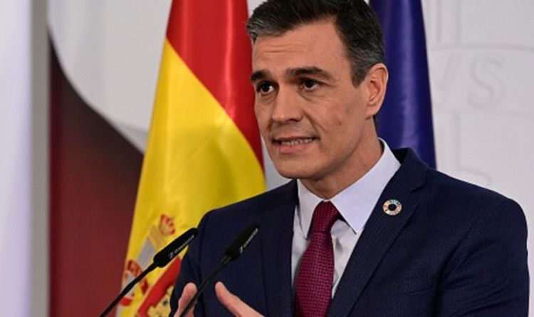 Gibraltar row: Spain warns it's 'ready for plan B' in fury at UK – Brexit talks at risk