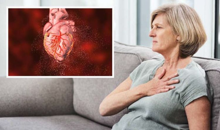 Heart attack: 'Pay attention' to seven key signs – 'acting fast can save your life'
