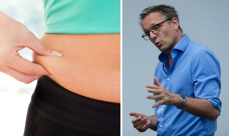 Michael Mosley: Belly fat is 'most important' fat to target – 'key' way to reduce it