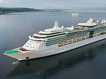 Royal Caribbean announces 'the ultimate world cruise', which visits all seven continents