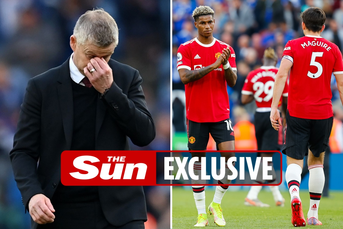 Solskjaer has two games to save Man Utd job say players with crunch clashes vs Atalanta and Liverpool on the horizon