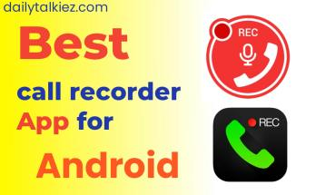 best all recorder app for android