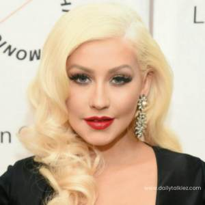 Christina Aguilera net worth 2020