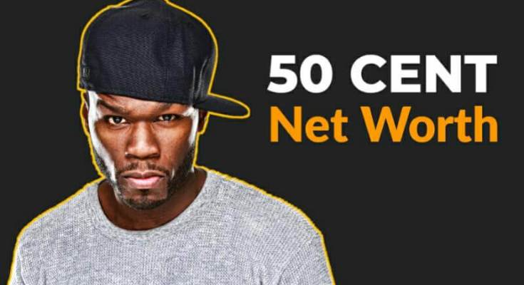 50 Cent Net Worth 2021 | 50 Cent's Income & Biography