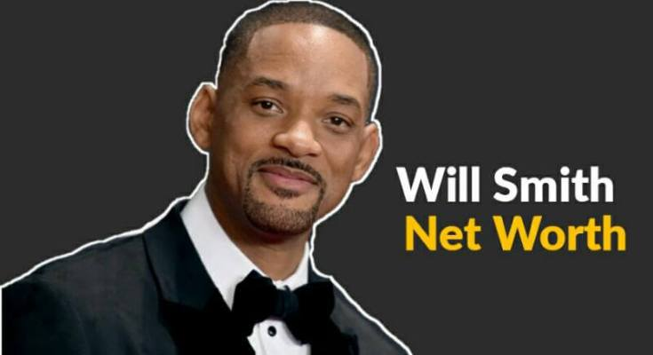 Will Smith Net Worth 2021 | Will Smith Income & Biography
