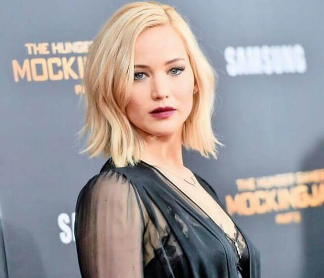 Jennifer Lawrence Net Worth & Salary