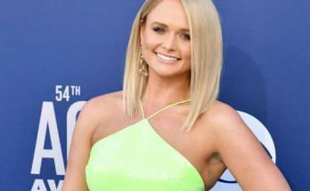 Miranda Lambert Net Worth 2021